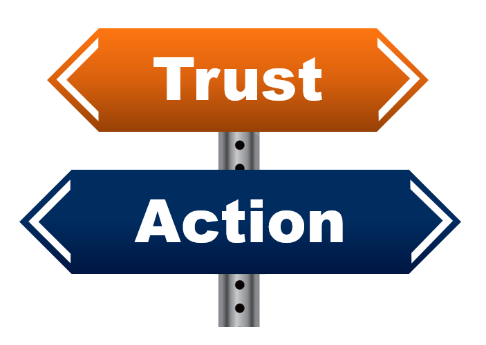 Trust - Action